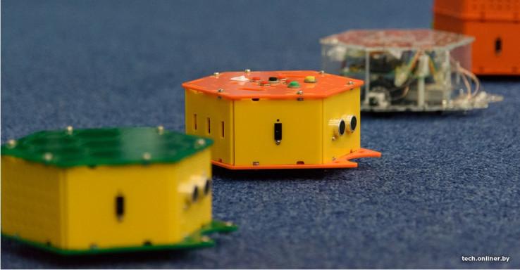 RoboCakes