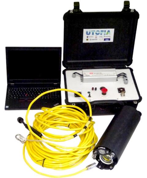 Система камер UTOFIA