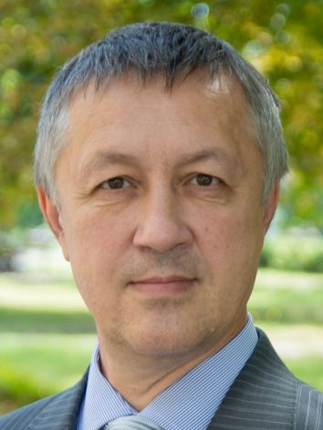 Валерий Константинович Тытюк